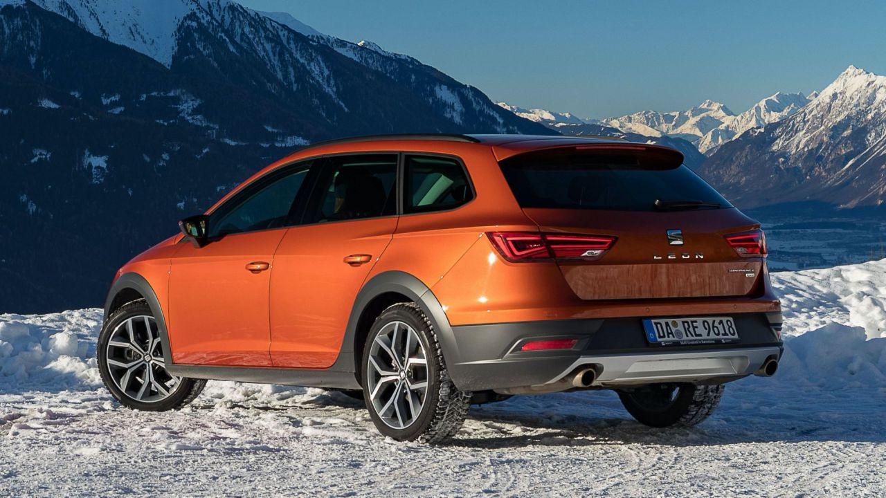 Alla nuova SEAT Leon mancherà una variante molto apprezzata?