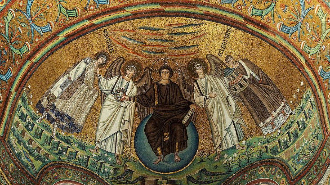 Alla scoperta dell'Arte bizantina, significativa nella storia dell'arte occidentale