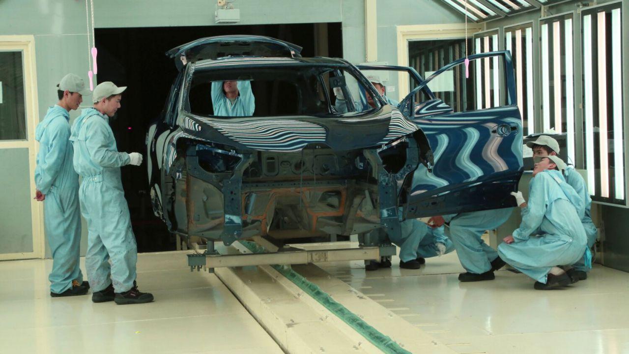 Allarme Coronavirus: fermi gli stabilimenti Peugeot, Renault, Citroen di Wuhan e non solo