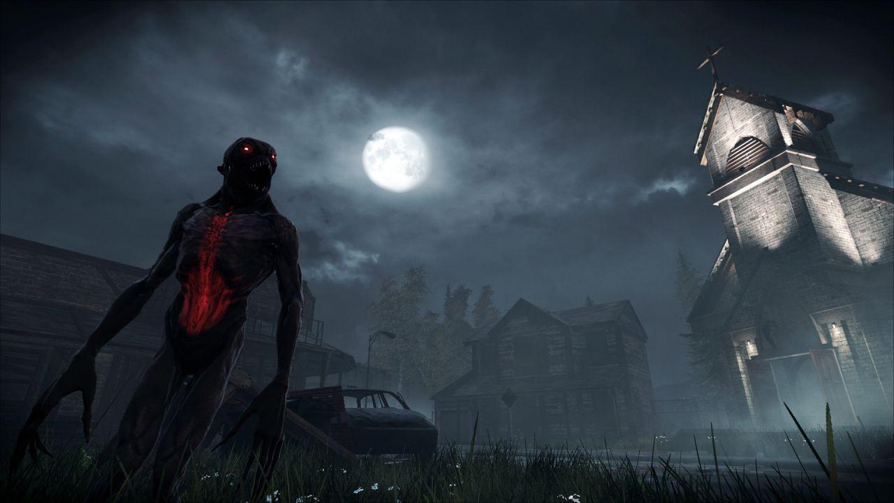 Alone in the Dark Illumination: rivelati i requisiti PC