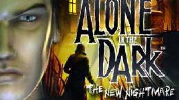 Alone in The Dark sta per ritornare su PS3?