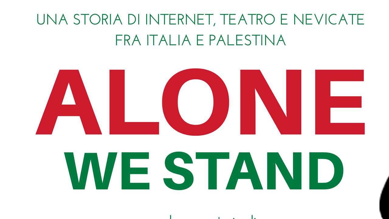 Alone we stand disponibile in home video il documentario for Una storia di casa piani di log