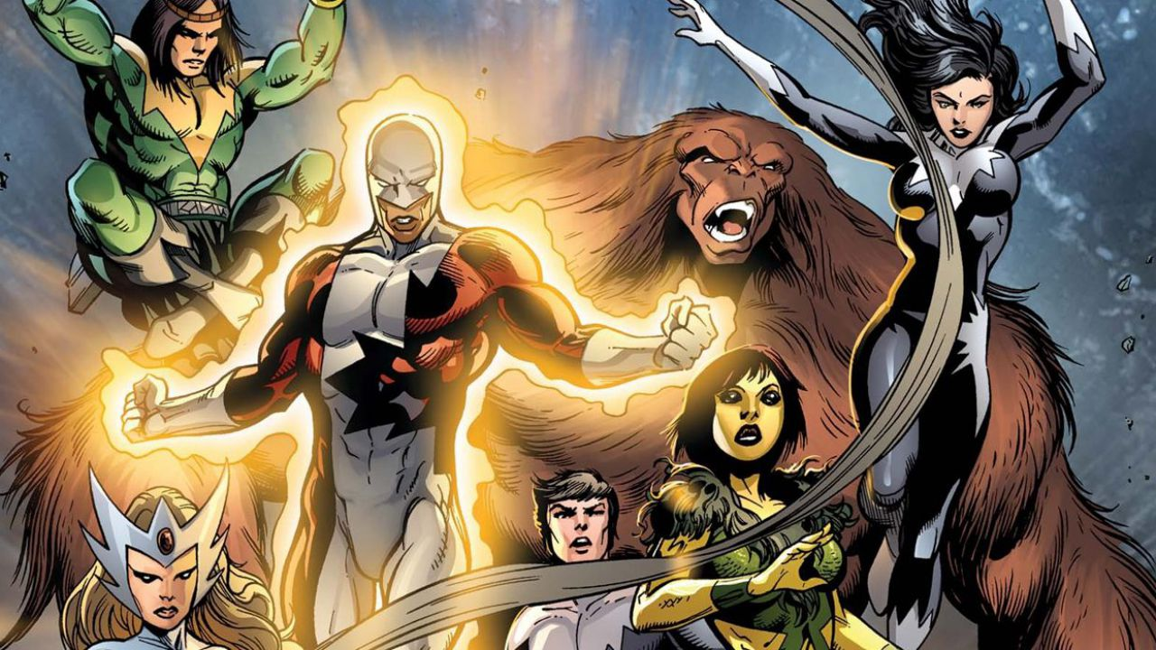 Alpha Flight in arrivo nel Marvel Cinematic Universe: tutti i dettagli