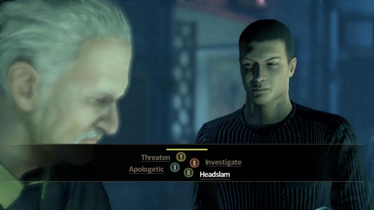 Alpha Protocol entra in fase Gold