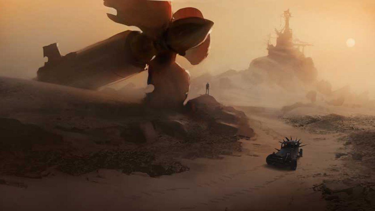 Altri 70 minuti di corse nel deserto per Mad Max