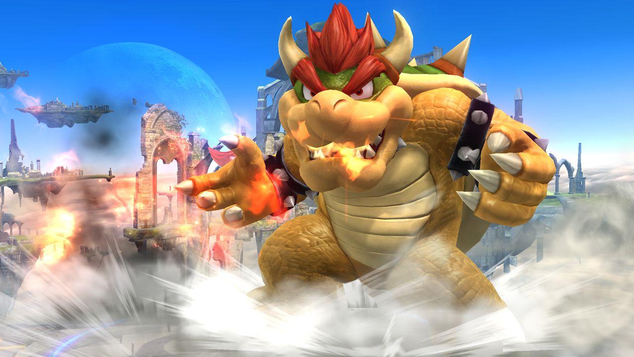 Altri cinque lottatori si aggiungeranno presto al roster di Super Smash Bros?