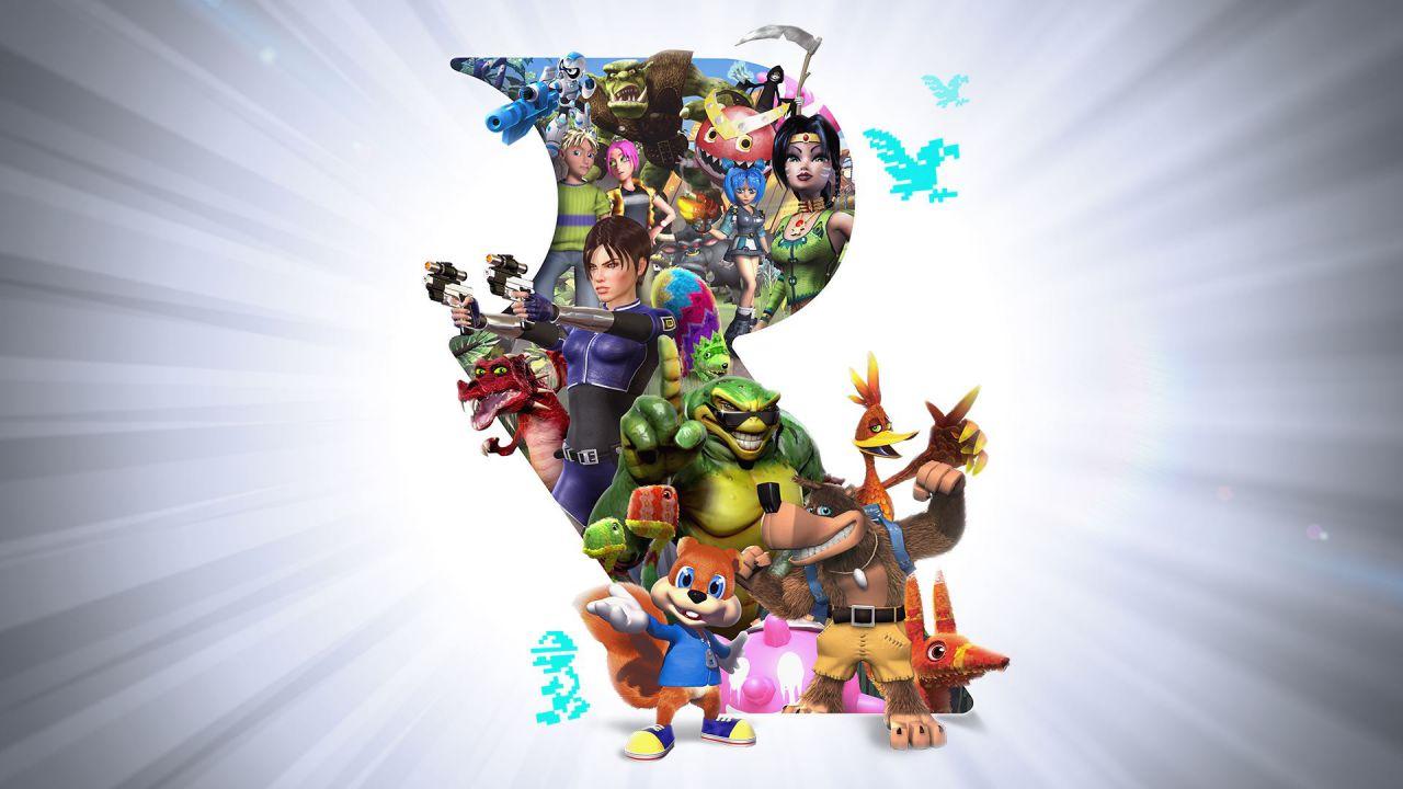 Altri giochi Rare potrebbero aggiungersi alla raccolta Replay tramite DLC