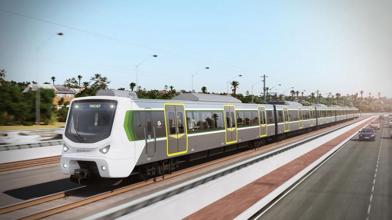 Altro che auto elettriche, Alstom è pronta a rilasciare i primi treni elettrificati