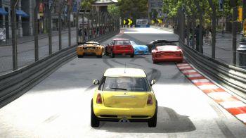 Altro video di Project Gotham Racing 3 dall'X05