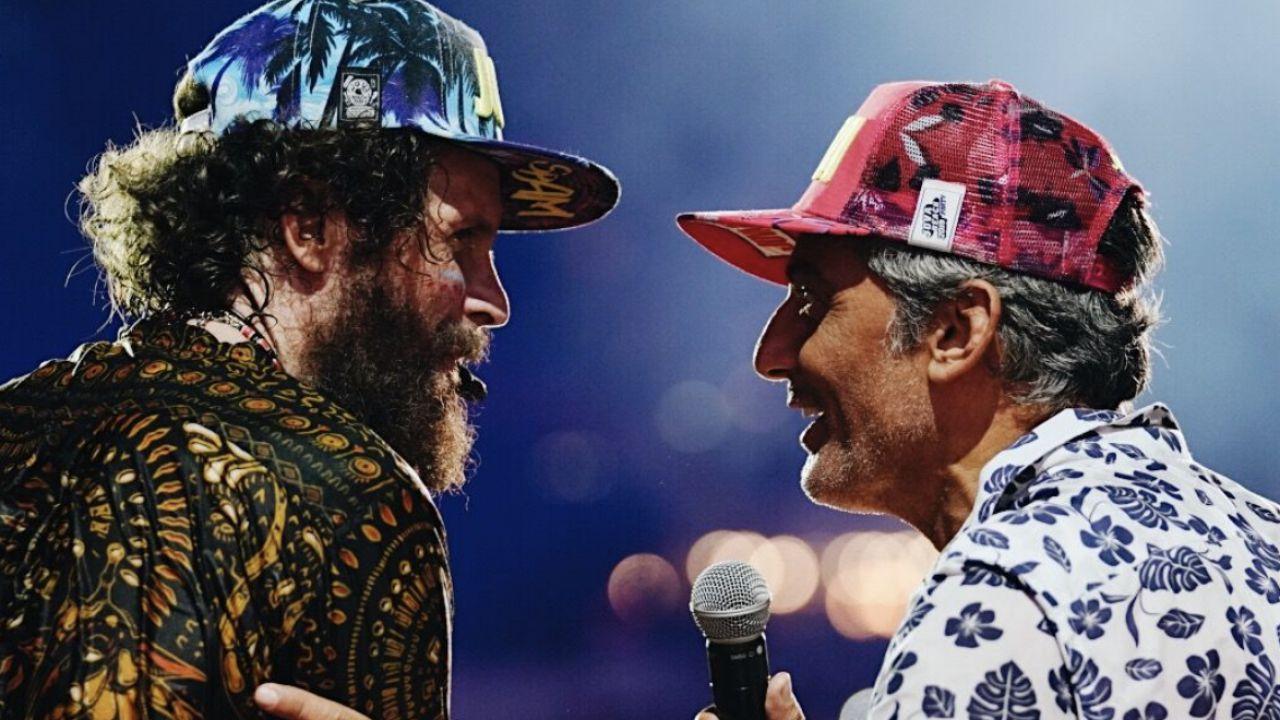 Amadeus apre nuovamente a Sanremo 2021: 'Ma solo con Fiorello e Jovanotti'