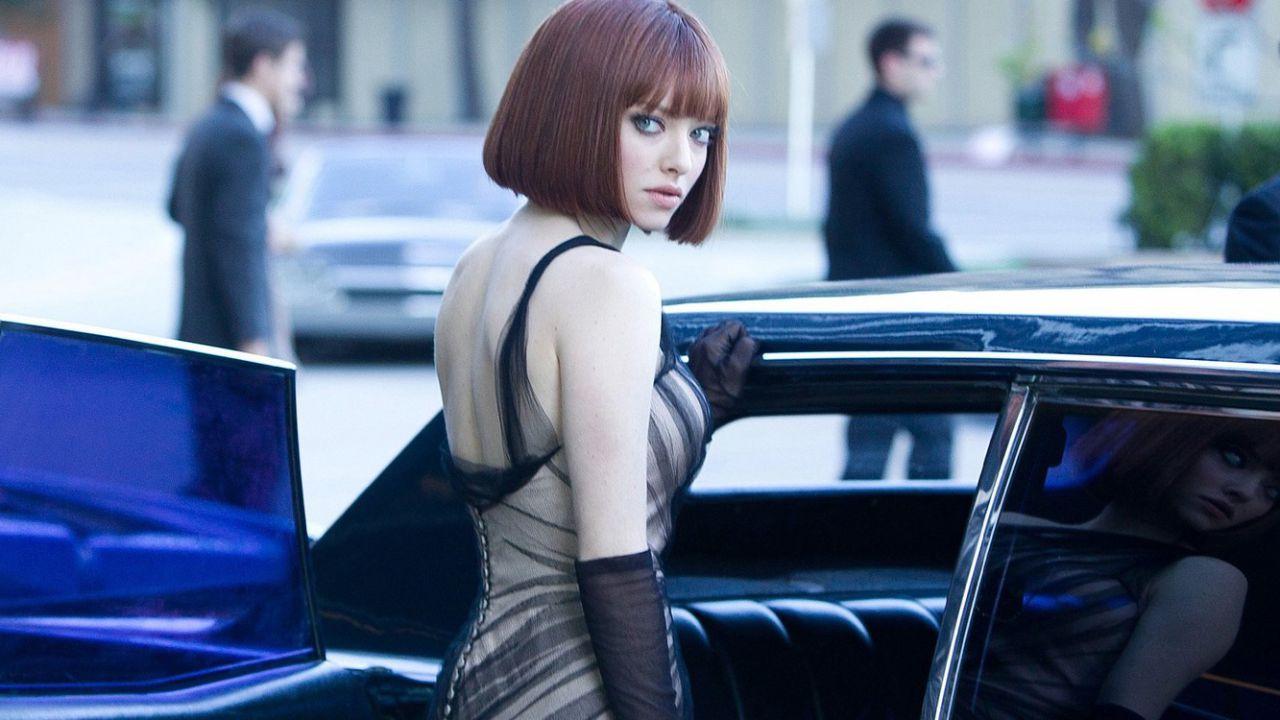 Amanda Seyfried, la star di In Time non vuole più fare scene di sesso: ecco perché
