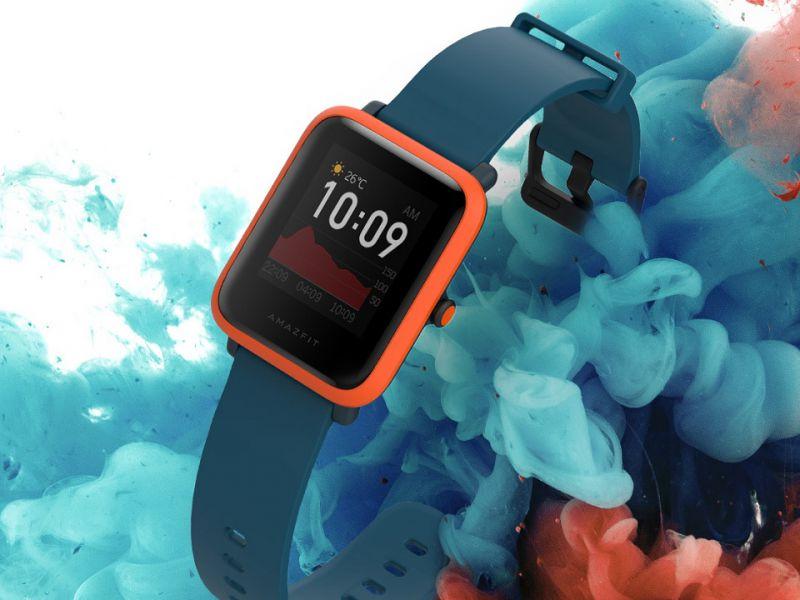 Amazfit Bip S ufficiale in Italia: prezzo e specifiche dello smartwatch