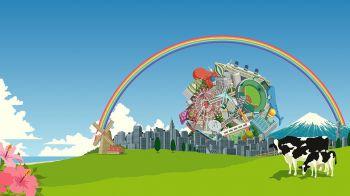 Amazing Katamari Damacy: Bandai Namco registra il marchio in Europa