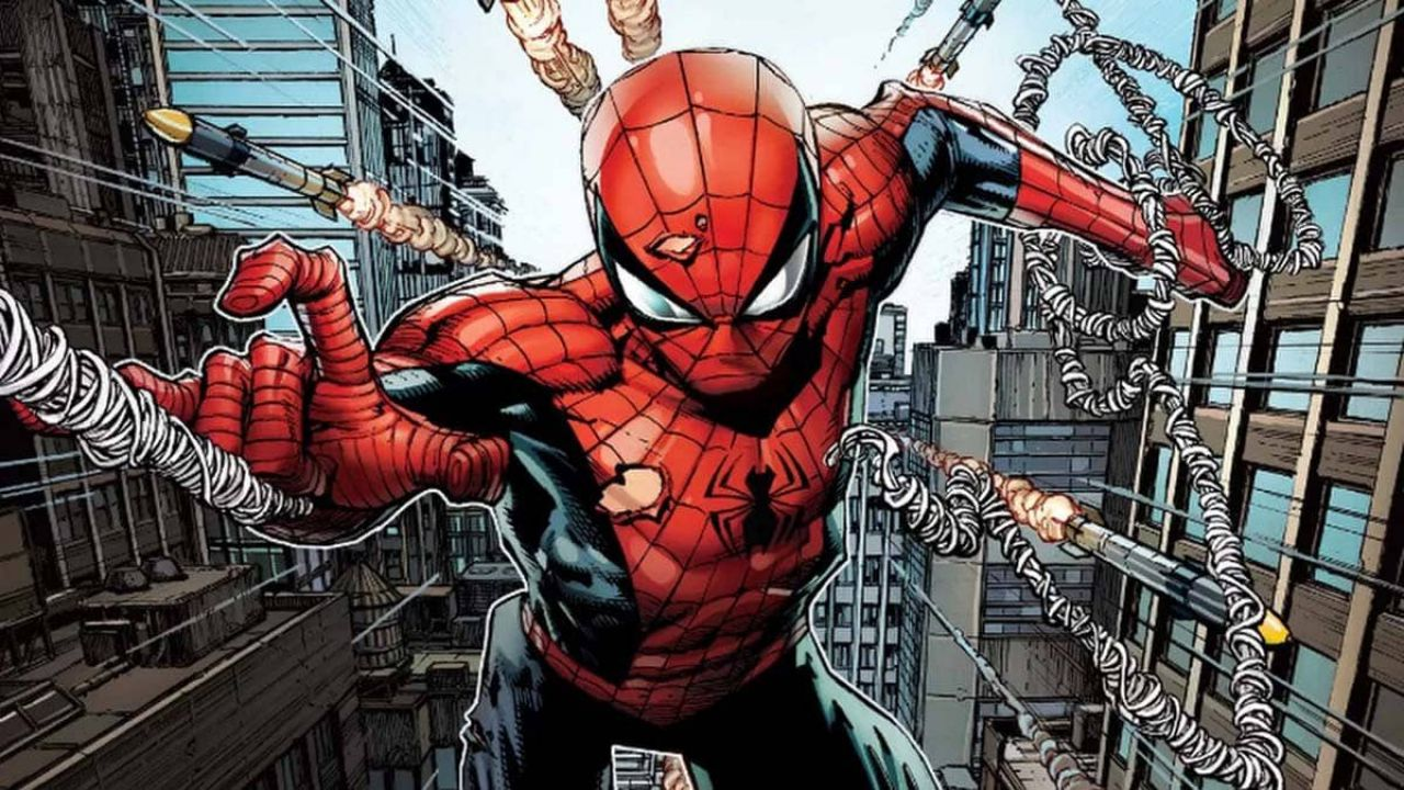 Amazing Spider-Man 50: Rivelata l'identità di Kindred