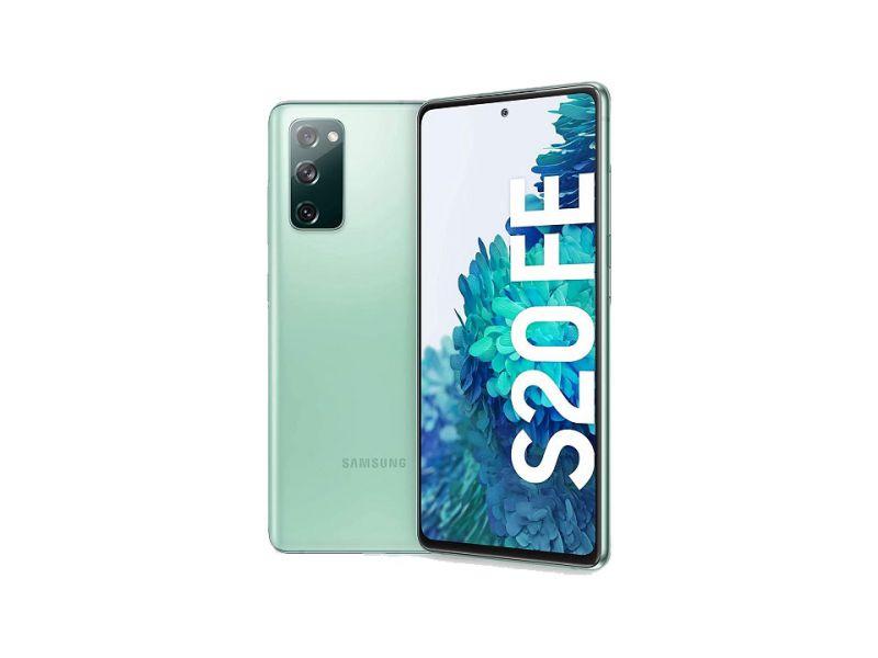 Amazon, fino a 180 Euro di sconto su Samsung Galaxy S20 FE e altri modelli