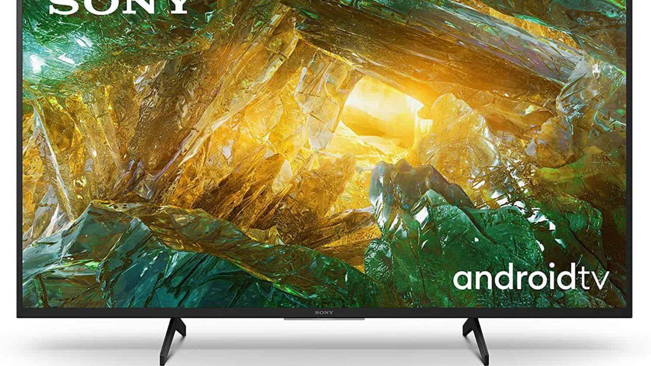 Amazon, fino a 300 Euro di sconto su diversi Android TV 4K Sony