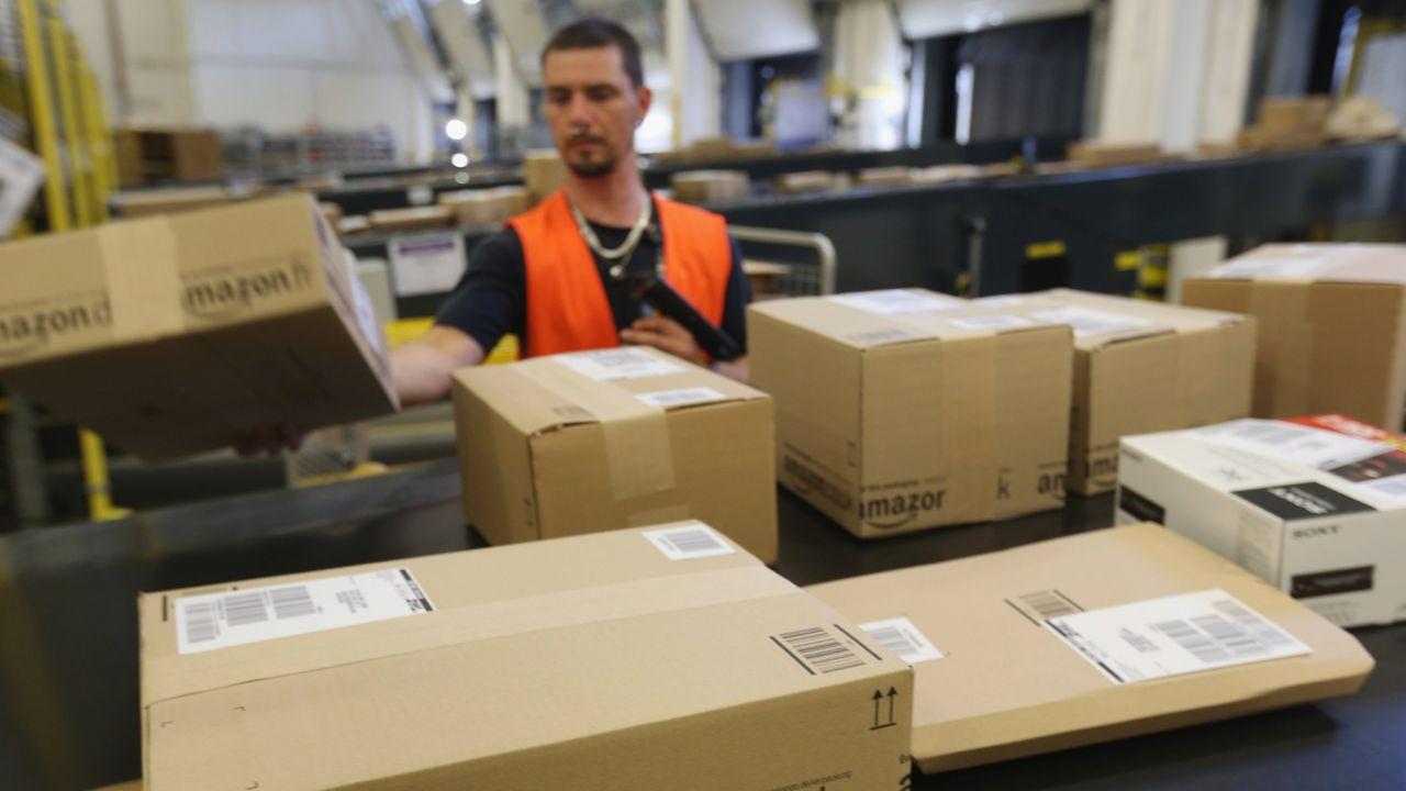 Amazon: fino a 5.000 Dollari al mese per un programma per piccole e medie imprese