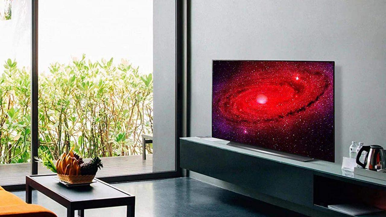 Amazon: fino a 500 Euro di sconto sui TV LG OLED CX da 65 e 55 pollici con soundbar