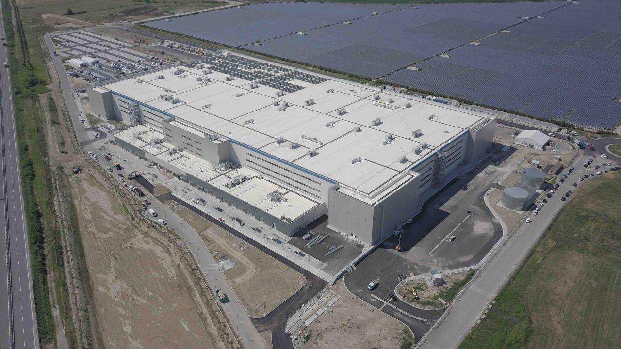 Amazon, apre il nuovo centro di distribuzione di Rovigo: 900 nuovi posti di lavoro