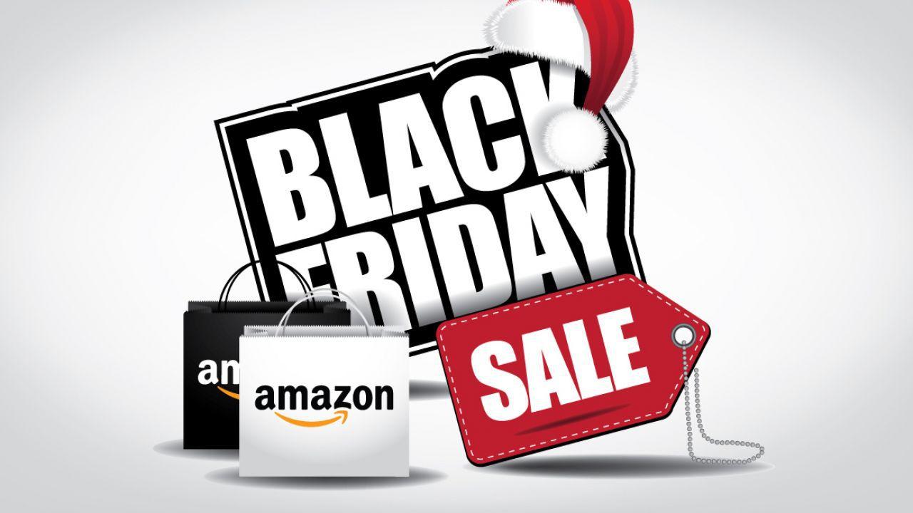 Informazioni Sconti Black Friday Amazon