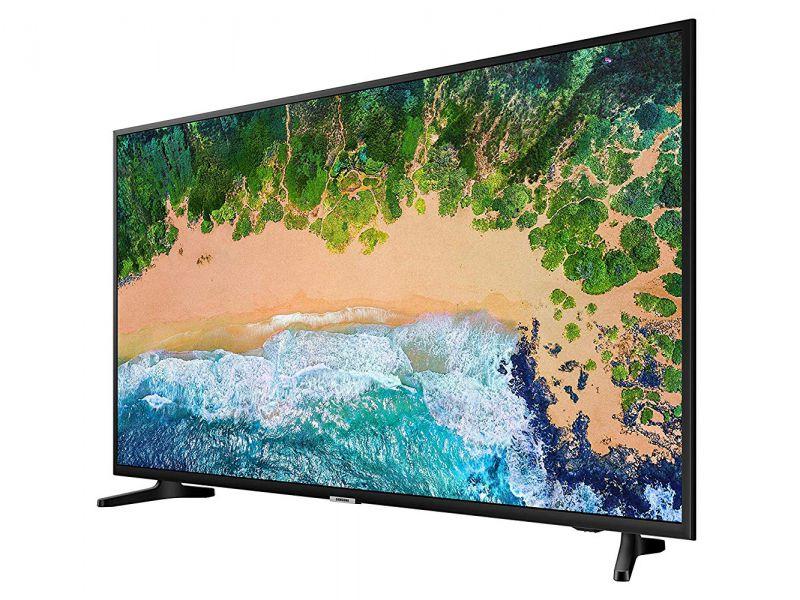 Amazon Black Friday: sconti su Samsung Gear S3 Frontier, TV 4K ed SSD