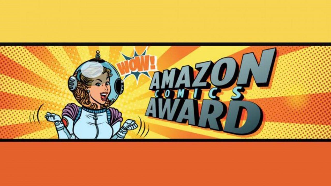 Amazon Comics Award: trionfa The Promised Neverland di J-Pop, terzo posto per Demon Slayer