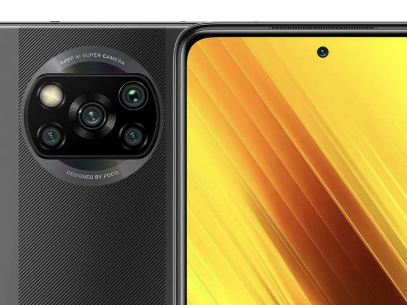 Amazon Device Connected Week: smartphone Xiaomi e POCO X3 in offerta