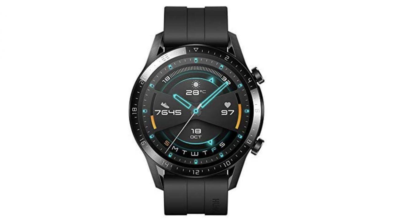 Amazon: due smartwatch Huawei in sconto sotto i 200 Euro, ancora per poche ore