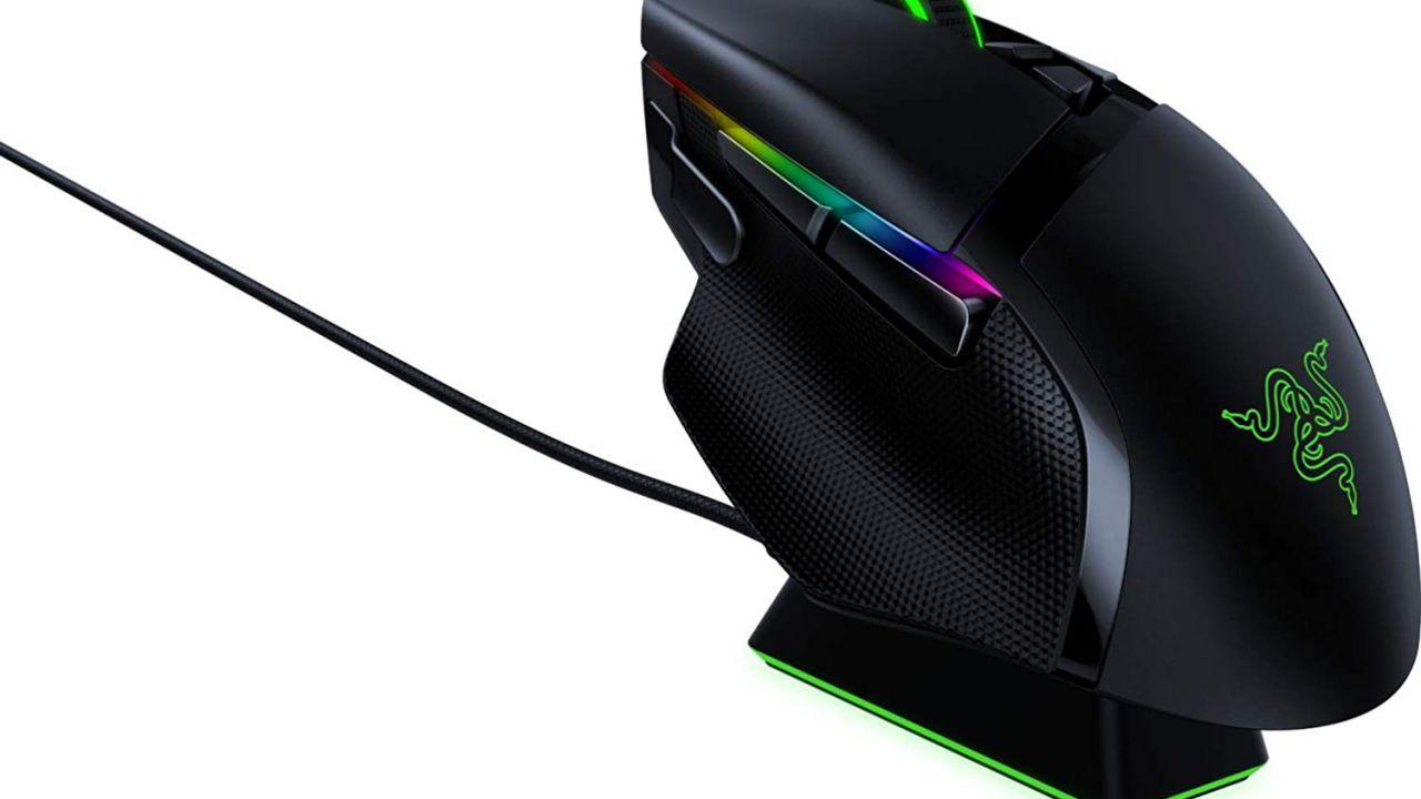 Amazon Gaming Week, le migliori offerte per mouse, cuffie e tastiere Razer