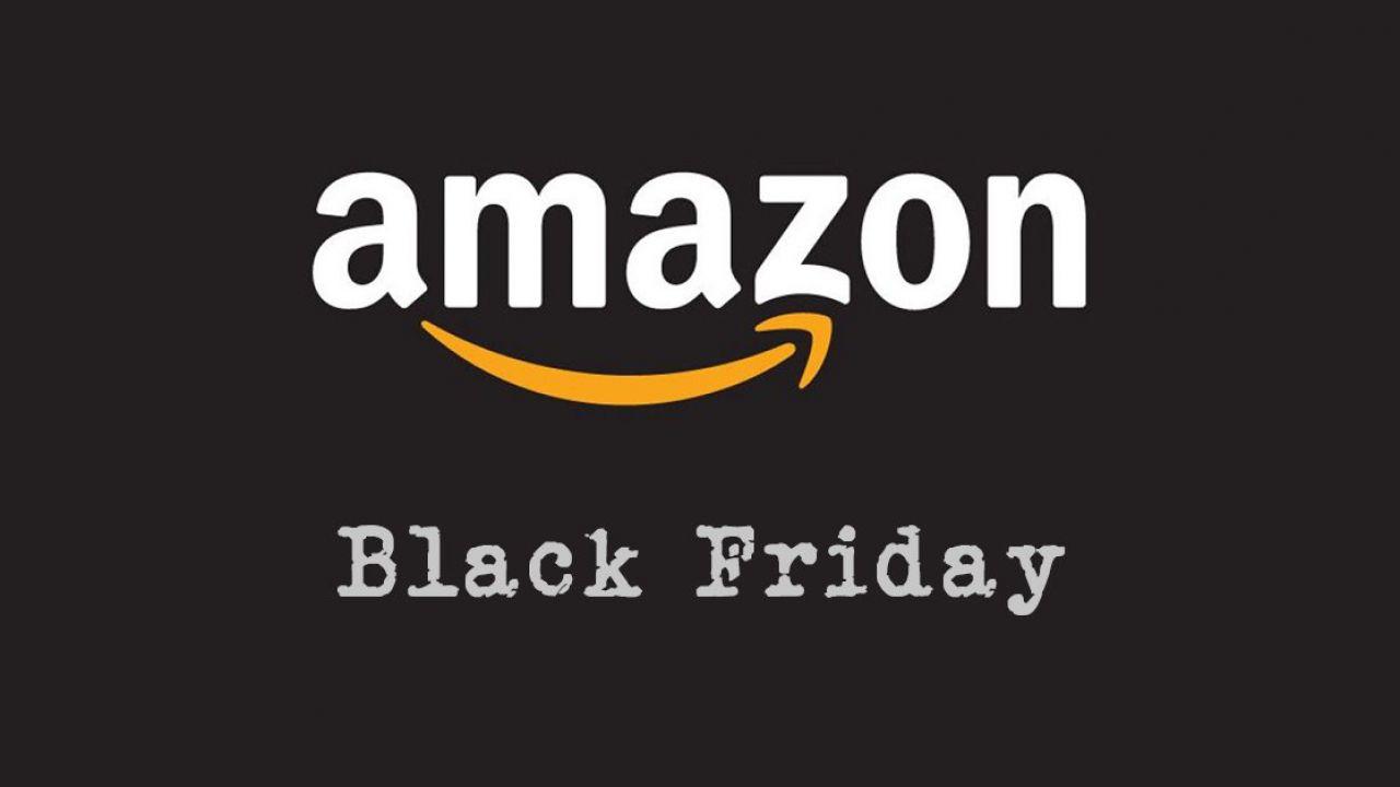 Amazon: guardate le offerte Warner Bros. per il Black Friday