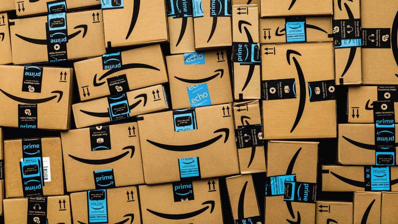 Amazon lancia in Italia la 'Consegna senza fretta': consegne lente in cambio di uno sconto