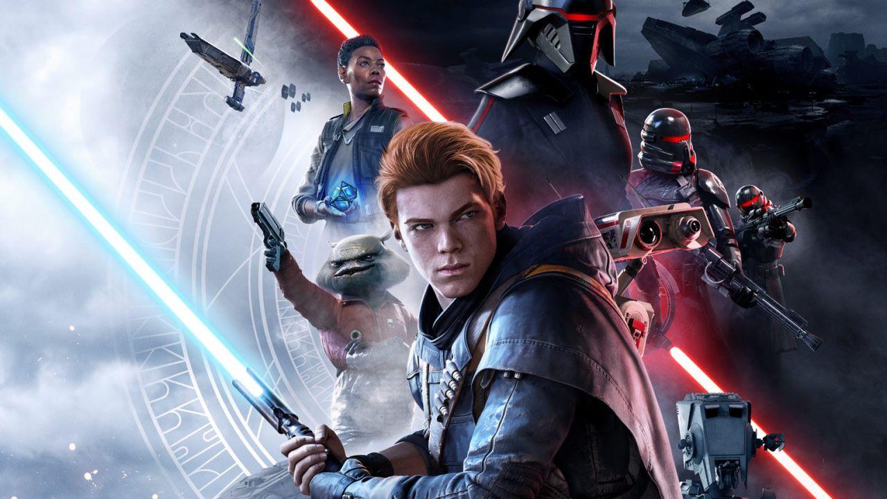 Amazon offerte giochi PS4: Star Wars Jedi Fallen Order in sconto solo per oggi