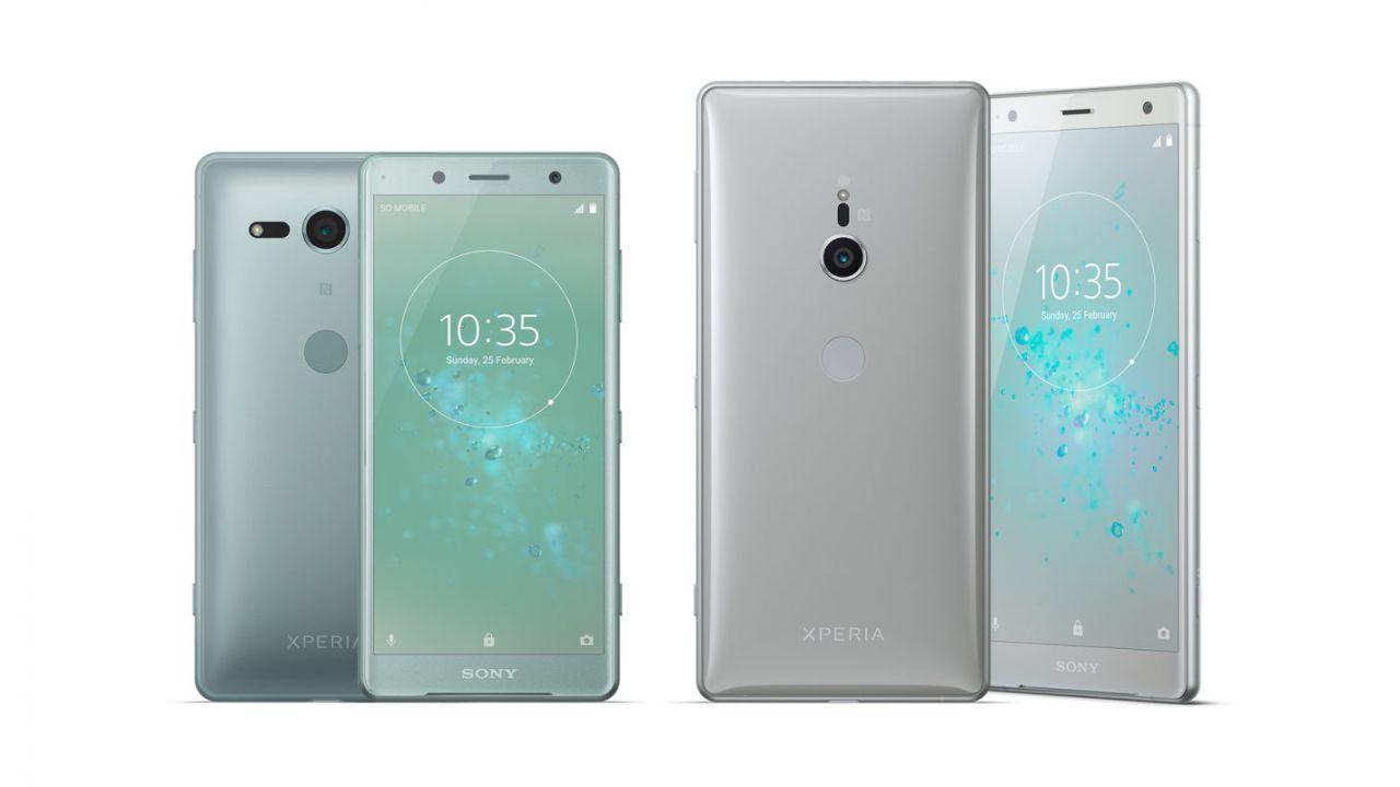 Amazon Prime Day 2018: Sony Xperia XZ2 Compact, XA2 ed XZ1 Compact in offerta