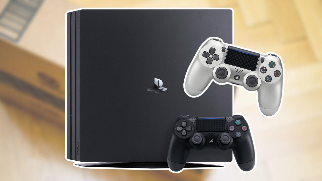 654573b0c8797a Amazon Prime Day 2019: offerte e sconti su PS4, PS4 PRO e PlayStation VR