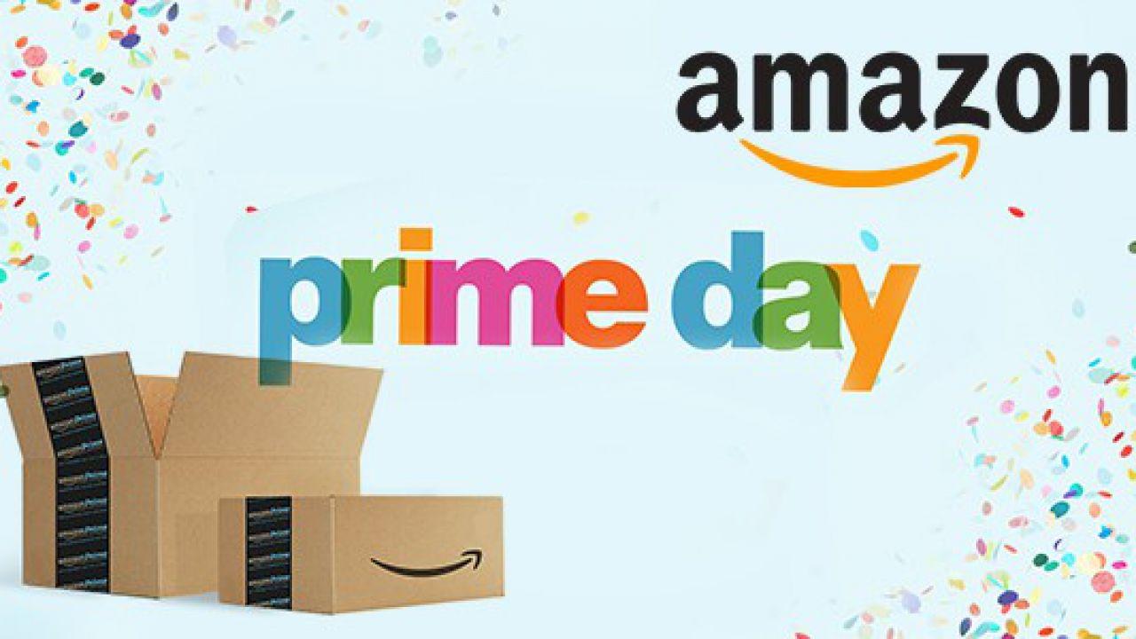 Amazon Prime Day DVD e Blu-Ray: film, serie TV e anime in offerta speciale