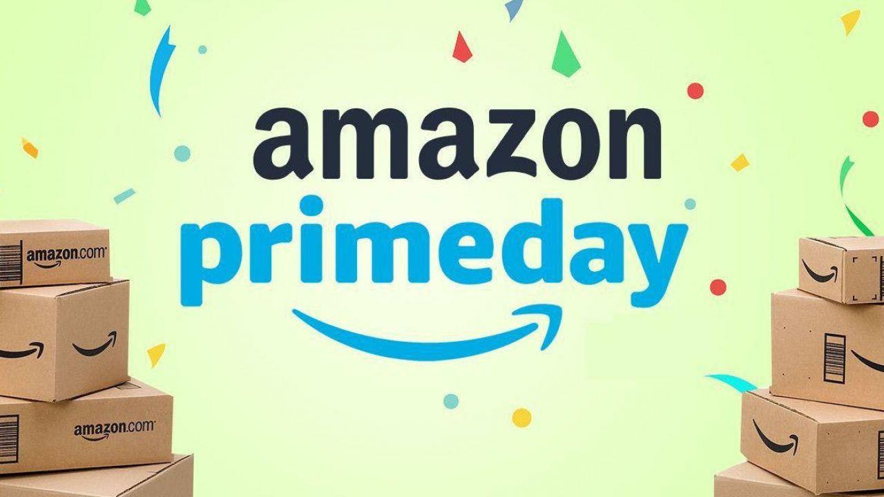 Amazon Prime Day: tra i prodotti più venduti in Italia Fifa 21 e le mascherine FFP2