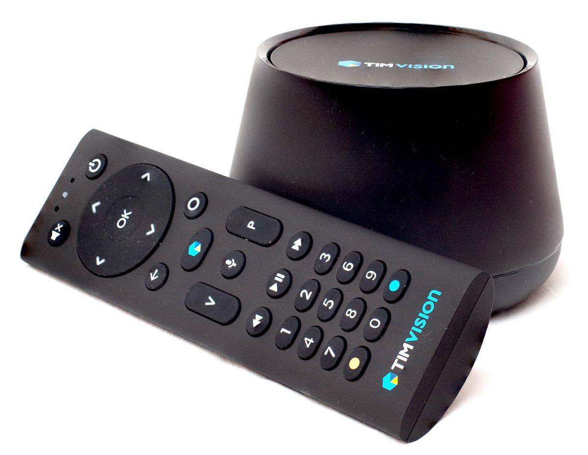 Amazon Prime Video arriva sul decoder Tim Box di Timvision