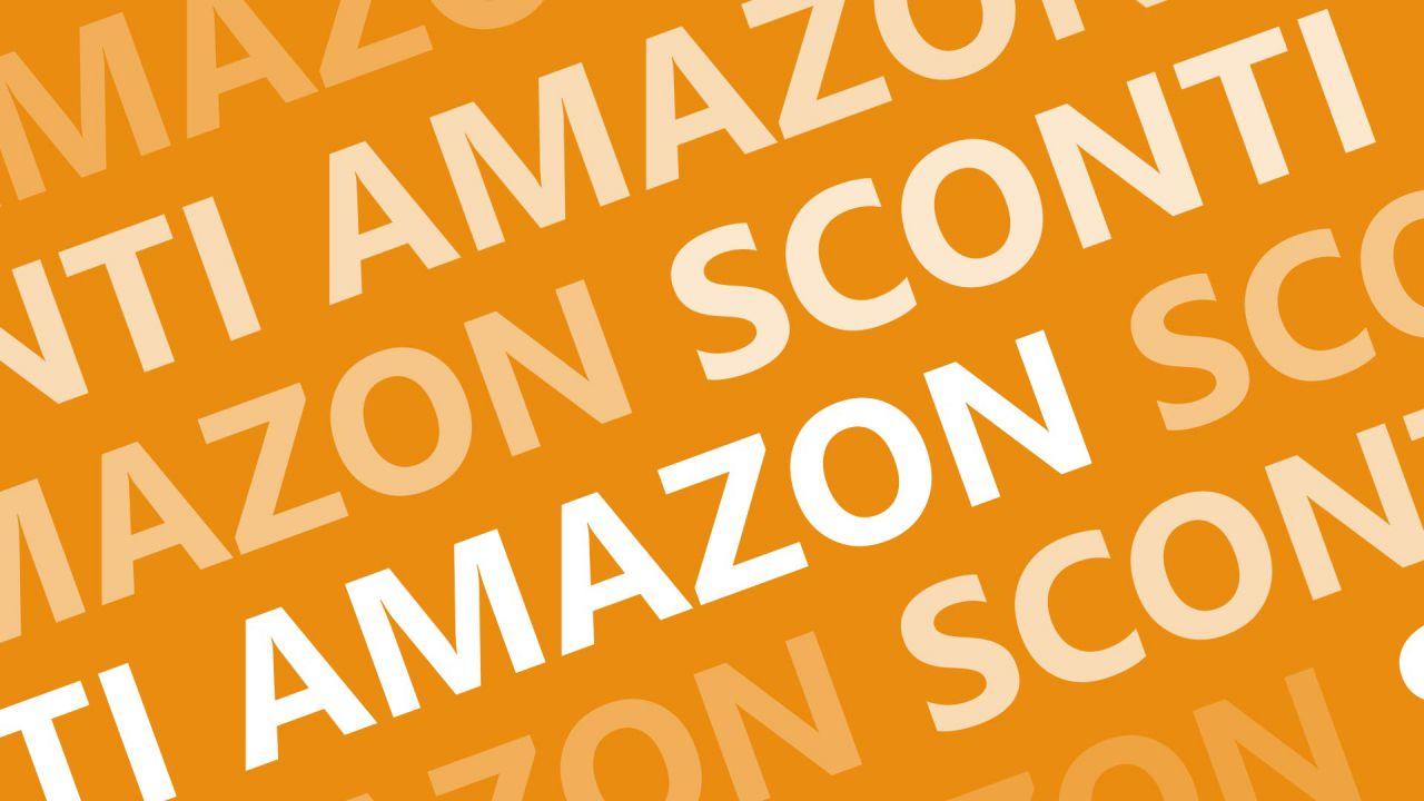 0dc0317584 Amazon regala un buono sconto da 8 Euro: ecco come riceverlo