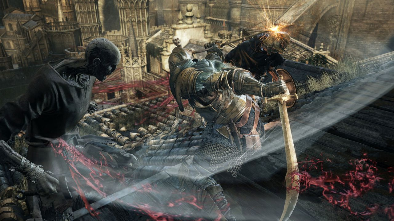 Amazon rivela la data di uscita di Dark Souls 3?