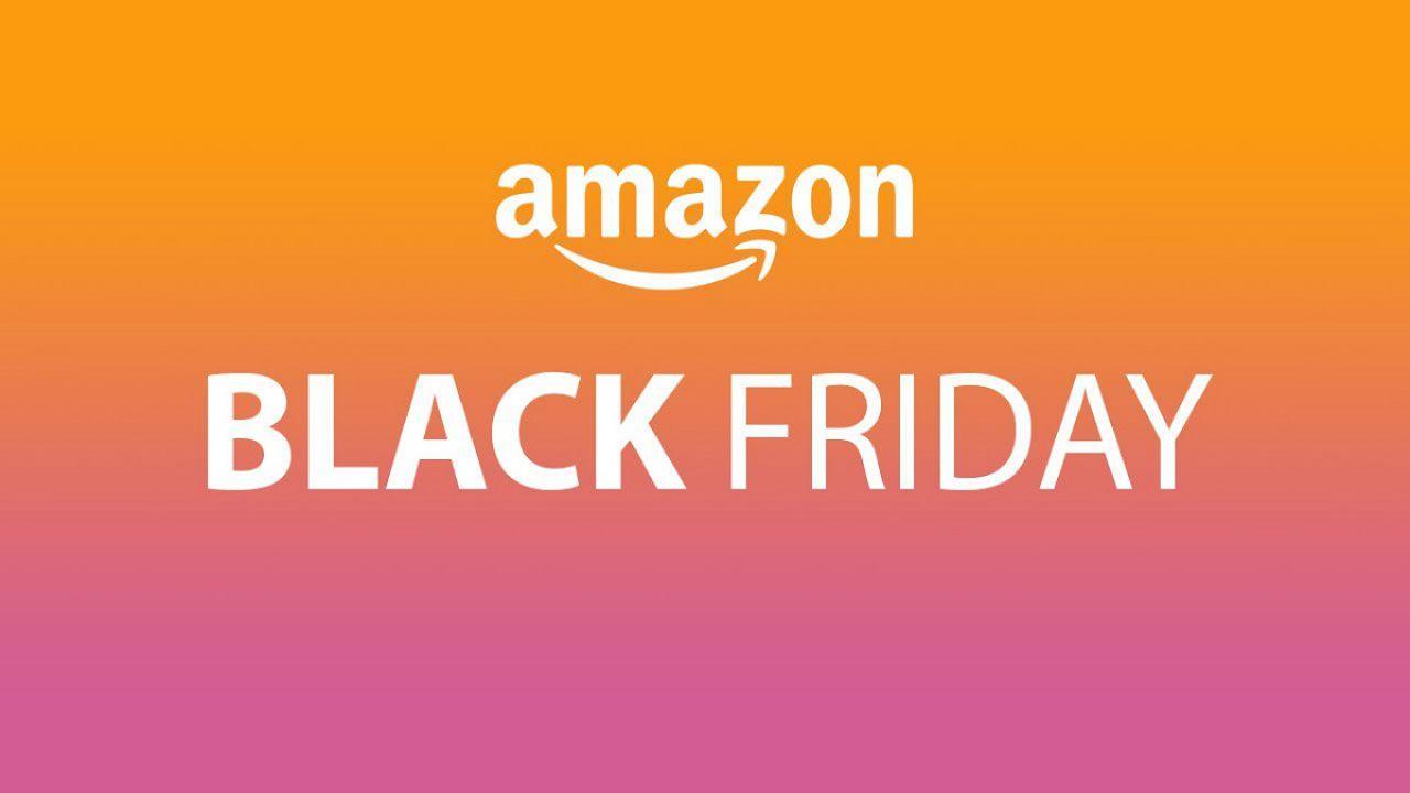 Amazon Sconti Black Friday: le migliori offerte del 22 novembre