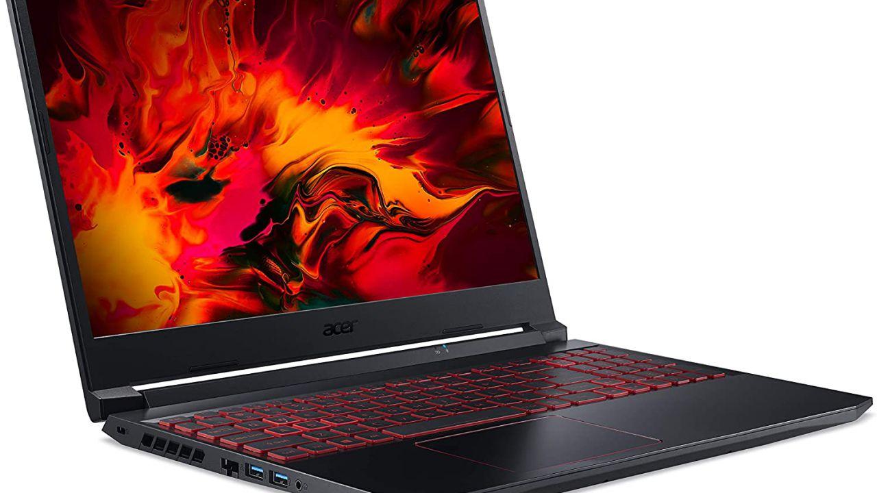 Amazon: sconti sui laptop Acer ed Acer Nitro  da gaming