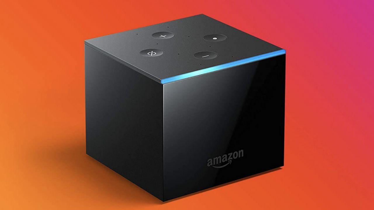 Amazon: in sconto anche Fire TV Stick 4K e Fire TV Cube