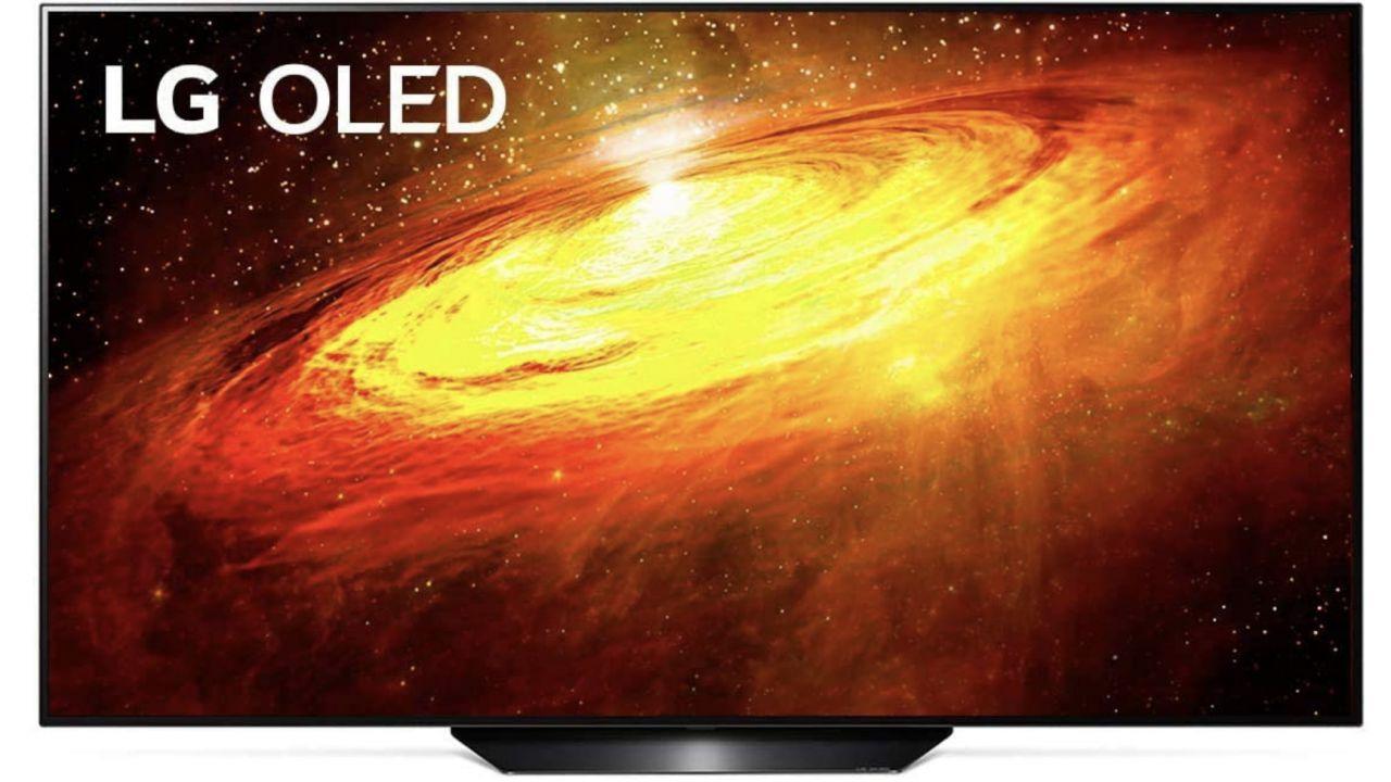 Amazon: settimana al via con sconti su un TV LG OLED da 65 pollici