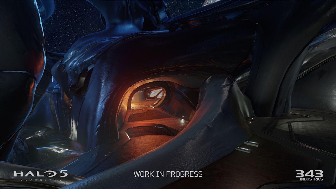 Amazon Spagna svela la data di uscita di Halo 5 Guardians?