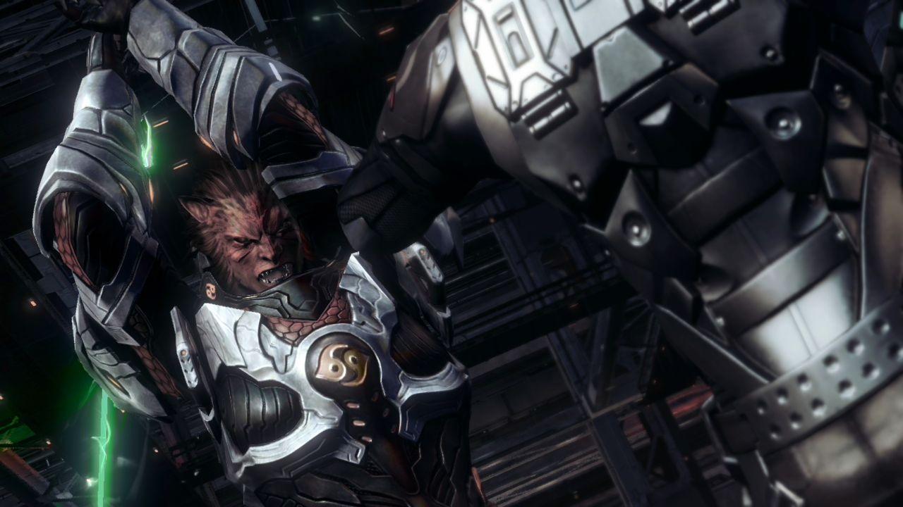 Amazon svela il peso di Xenoblade Chronicles X e Xenoblade Chronicles 3D