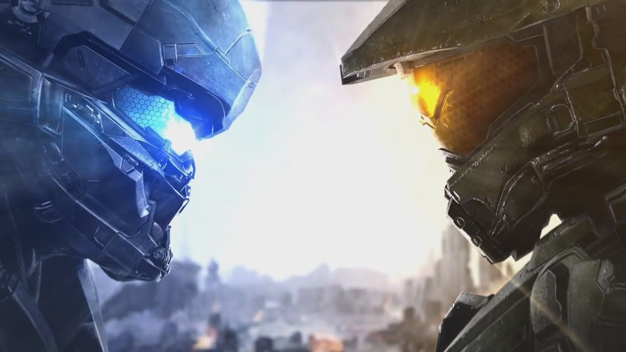 Amazon svela la statua inclusa nella Collector's Edition di Halo 5 Guardians