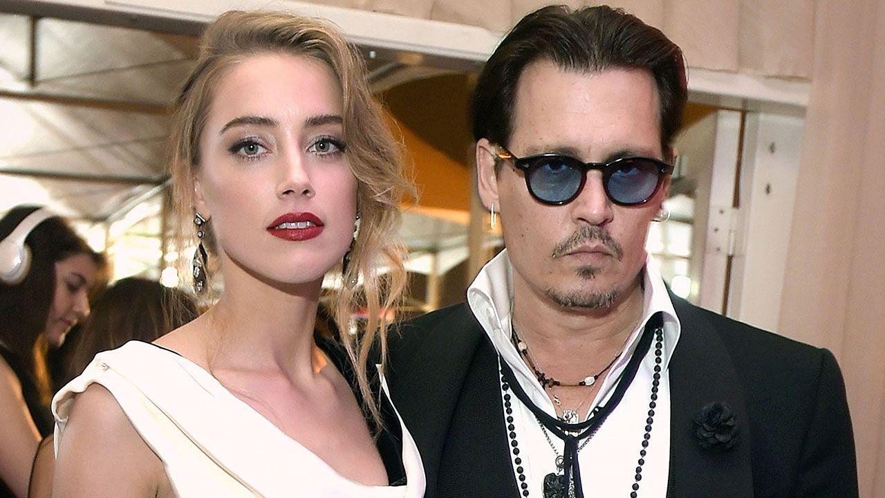 Amber Heard vs Johnny Deep, i legali dell'attrice abbandonano la causa: cos'è successo?