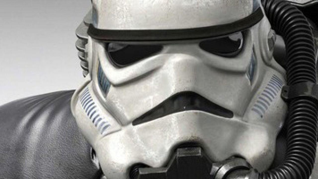 Ambienti distruttibili in Star Wars: Battlefront 'solo quando ha senso'