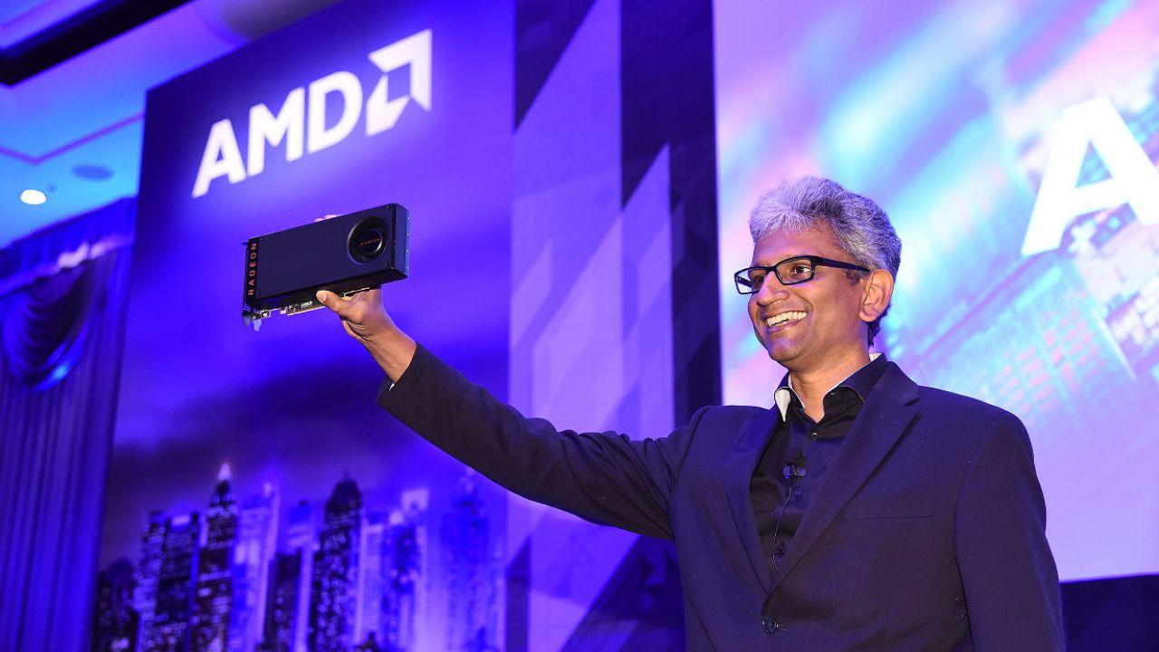 AMD annuncia al Computex 2016 le GPU con tecnologia Polaris e le APU A-Series di settima generazione