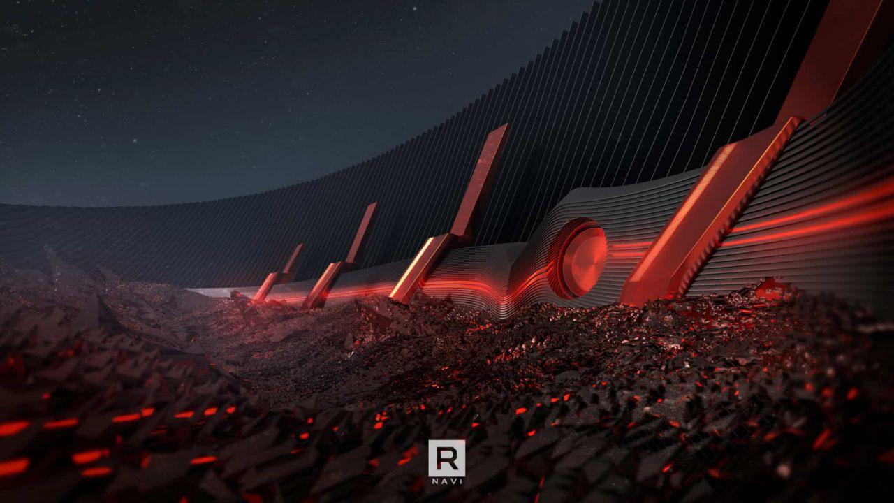 AMD 'Big Navi', compaiono online nuovi benchmark: una GPU è potente quanto una RTX 2080 Ti